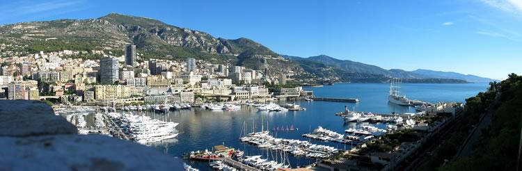 agence interim Monaco