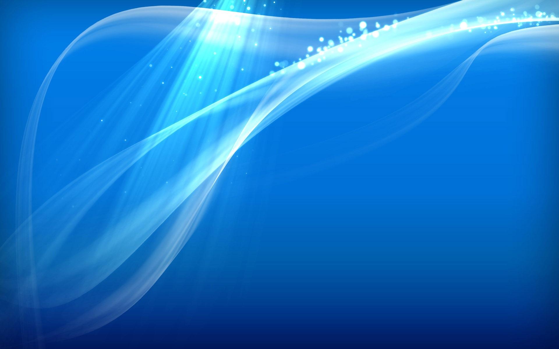 background bleu